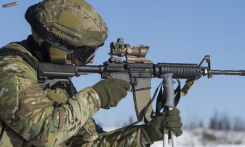 Here's What Gen Scales Thinks The Next Infantry Rifle Should Look Like