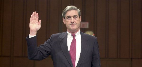 Robert Mueller Has A Decorated Combat Record As A Marine Who Fought In Vietnam