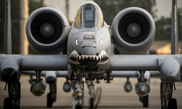 The A-10 Warthog Isn't Going Anywhere — Yet