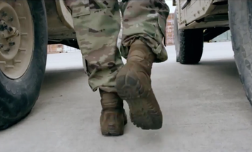 We Found The Now-Deleted Army Recruiting Ad Featuring A Convicted Rapist