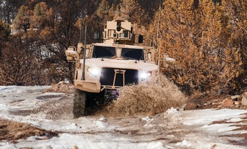 The Marine Commandant Wants To Boost The Corps' JLTV Purchase By Thousands