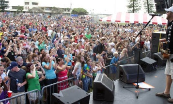 5 Reasons Why Public Events Bring Together The Military Community