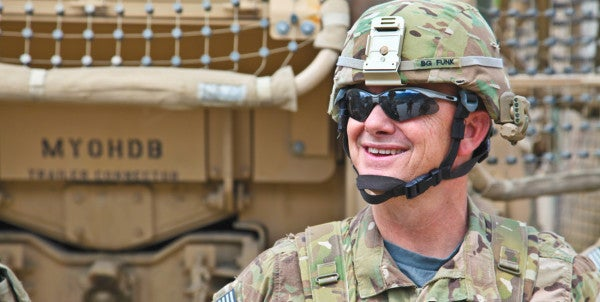 Army Taps Fort Hood Commander To Lead Anti-ISIS Fight