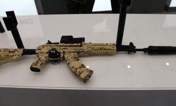 The Russian Military Wants To Adopt This Brand New Kalashnikov Assault Rifle