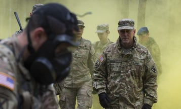 How An Expert Action Badge Will Only Hurt Force Readiness