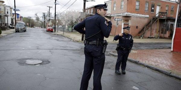 Sig Sauer Blames Bad Ammunition For 'Defective' Handguns Supplied To NJ Police