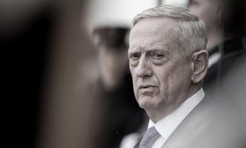 10 Things We Learned About Mattis From That 'New Yorker' Profile