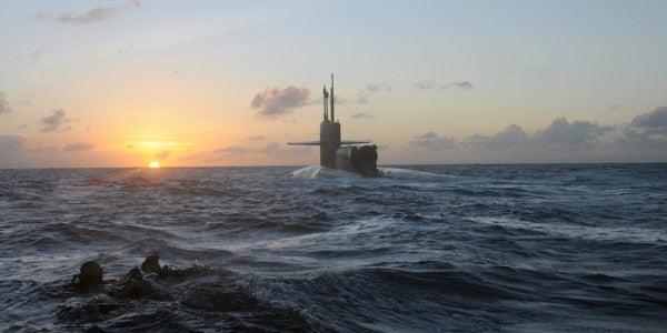 Trump Told Philippines' Duterte The Navy Has 2 'Nuclear Submarines' Near North Korea