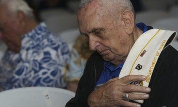 Veterans Groups Criticize Proposed VA Budget That Cuts Elderly Vets' Benefits