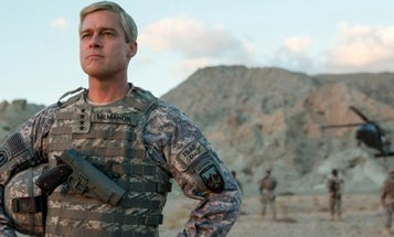 Netflix's 'War Machine' Gets It Right On Everything That's Wrong With COIN