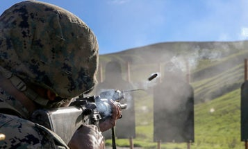 The Marine Corps Is Window-Shopping For A New Rifle With Some Very Specific Features