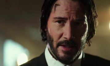 Keanu Will Return For 'John Wick 3,' Which Means More Guns And More Dead Bad Guys