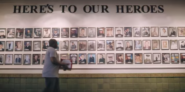 What Do You Think Of Budweiser's Latest Memorial Day-Inspired Marketing Campaign?