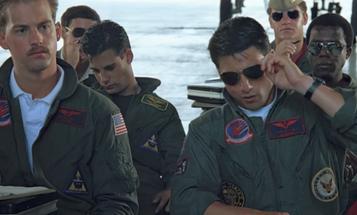 5 Ways The 21st Century Military Could Make 'Top Gun 2' Deeply Weird