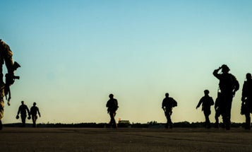 US Special Operations Forces Face Growing Demands And Increased Risks