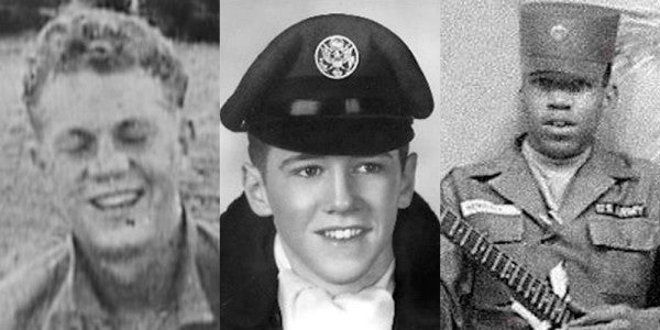 7 American Celebrities Who Just Couldn't Hack It In The Armed Forces