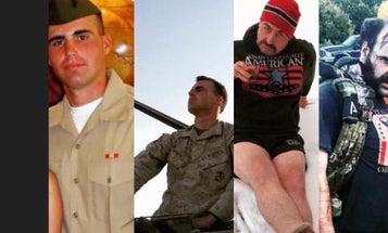 I'm Not A Marine, I'm An Ex-Marine. Get Over It