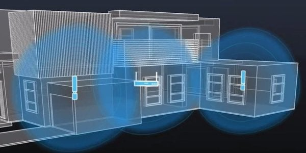 CENTCOM Is Eyeing New Technology That Takes 3D Photos Through Walls Using Wi-fi