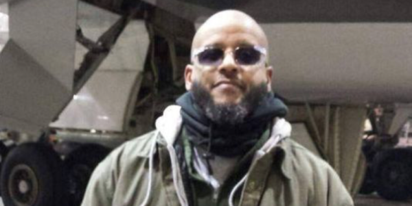 Air Force Vet Sentenced To 35 Years For Trying To Join ISIS In Syria