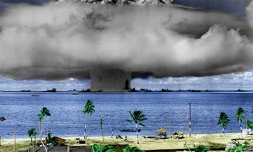 Which Parts Of The US Are Likeliest To Be Vaporized In A Russian Nuclear Attack?