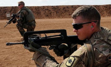 Army To Gunmakers: Show Us A New 7.62mm Service Rifle