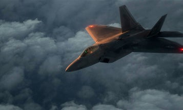 What Makes The F-22 And F-35 Stealth? Proper Skin Care