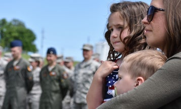 Blue Star Museums Program Opens Doors To Military Families This Summer