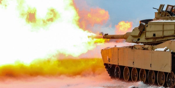 5 Things The Army's Next-Generation Combat Vehicle Needs To Be Successful