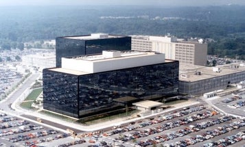 Air Force Vet Charged With Leaking NSA Docs On Russian Election Hacking