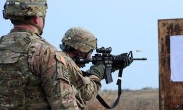 Marine Corps Will Likely Adopt Army 5.56 Rifle Round