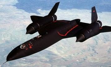 Skunk Works Just Revealed New Details About The SR-71 Blackbird's Ultra-Secret Successor