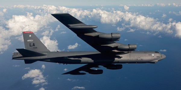 The Air Force Is Trying To Fix A Major Weakness In One Of Its Most Legendary Weapons