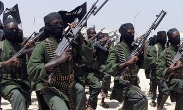 Al Shabab Kills Dozens In Somalia Military Base Attack Amid Expanding US Troop Presence