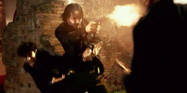 Just How Deadly Is John Wick? Watch This New Kill-Count Video