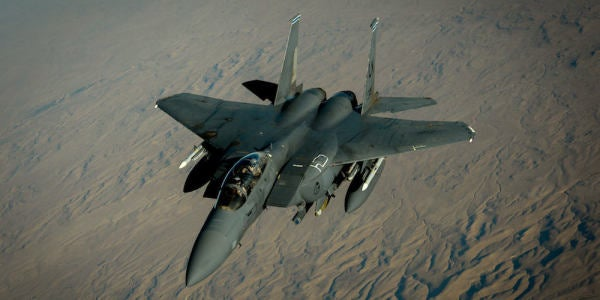 Is The US-Led Coalition Creeping Toward Outright War With Syria?