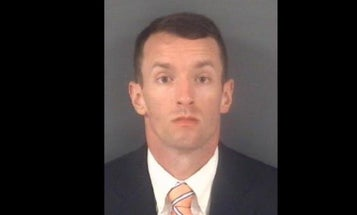 Two 82nd Airborne Soldiers Arrested And Charged For Peeping Tom Incident