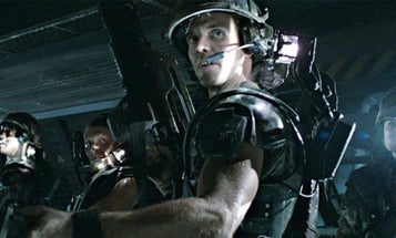 The M41A Pulse Rifle From 'Aliens' Is Real Thanks To These Firearms Manufacturers