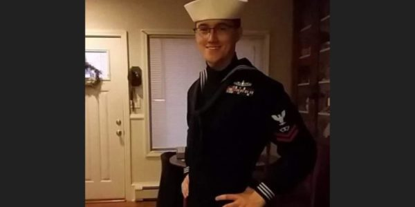 Navy, Coast Guard Call Off Search For Normandy Sailor Who Went Overboard