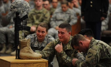 'Apathetic Safety Mentality' Cited In Fort Hood Wreck That Killed 9
