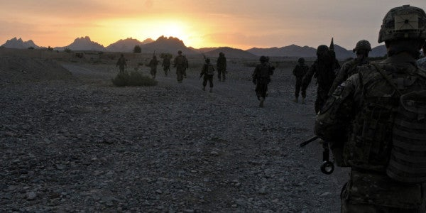 3 US Soldiers Killed By Afghan Soldier In Apparent Insider Attack