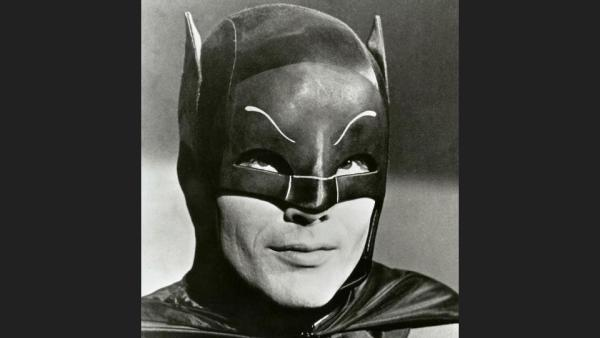 Army Veteran Adam West, Batman Of The 1960s, Dies At 88