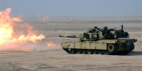 The Army Is Eyeing A New Tank Upgrade, But The Russians Are Already Producing The Perfect Counter