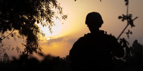 DoD Identifies 3 Soldiers Killed In Green-On-Blue Attack In Afghanistan