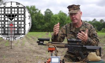 How To Zero A Rifle Like A Marine Corps Gunner