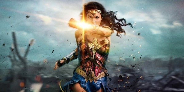 Why Wonder Woman Is The Hero World War I Always Needed