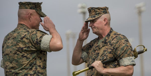 DoD Plans To Seduce Senior Enlisted With New Retirement Benefits