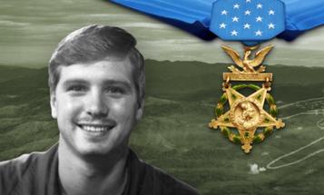 Vietnam Vet James McCloughan To Receive Medal Of Honor From Trump