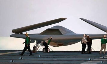 2 US Aircraft Carriers May Get An Answer To China's 'Carrier Killer' Missile