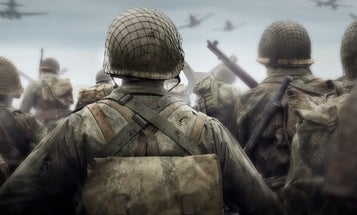 'Call Of Duty' Goes Back To Its Roots In Intense New Trailer