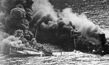 5 Of The Most Disastrous Defeats In US Military History